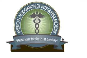 American Association of Integrative Medicine Logo - Affiliates & Links - Naturale Sokutions, LLC - Salvatore Di Liello, N.D. - Naturopathic Doctor - Naturopathy - Homeopathy - Holistic Medicine