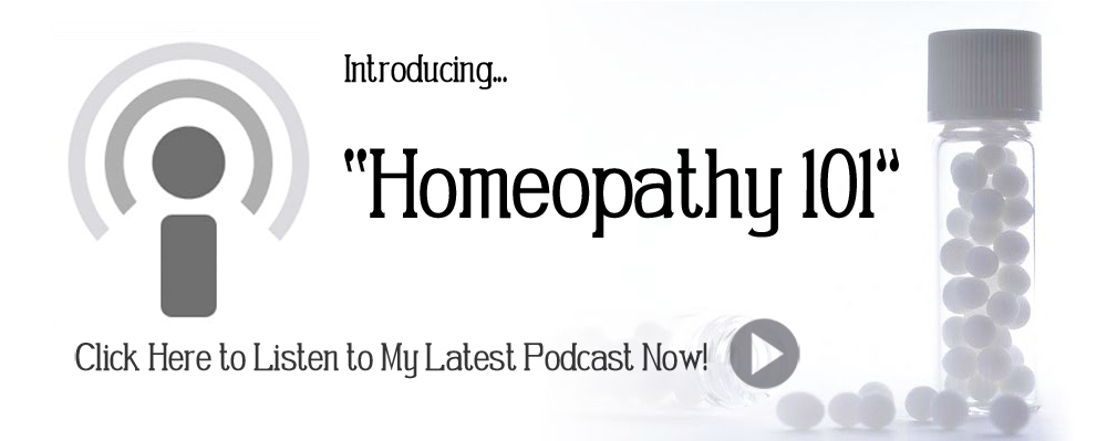 Salvatore Di Liello N.D. - Naturopathic Doctor - Naturale Solutions - Holistic Medicine - Homeopathy Podcast Link
